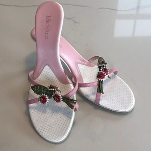 NIB Summer Sandals